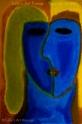 Dry Pastel Art Created by Elijah K. (Sep '12)