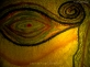 Dry Pastel Art on paper created by Elijah K. (Sep '12) (SOLD JAN' 13)